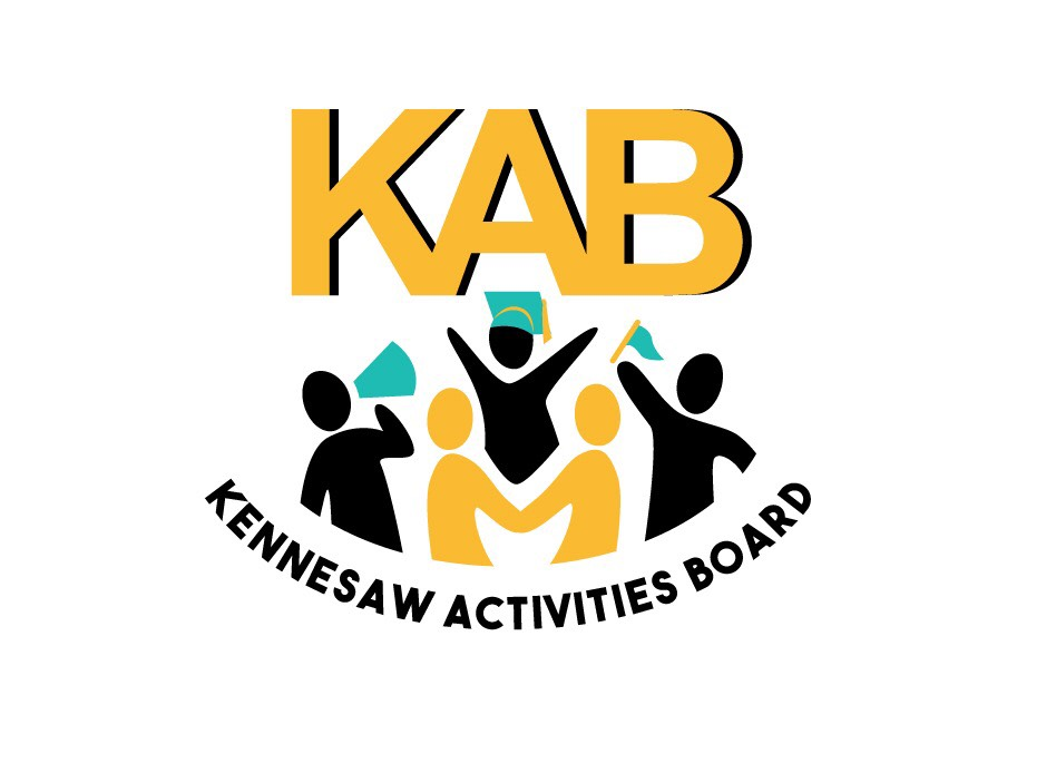 Kennesaw Activities Board Logo
